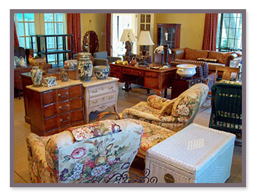 Estate Sales - Caring Transitions of CyFair, Copperfield & Hockley